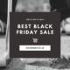 Best Black Friday Sale